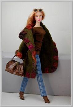 .:: Habilis Dolls - Handmade Clothes  Accessories! ::.
