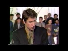 ▶ Antoine de Caunes - Portrait d'Eric Tabarly - YouTube