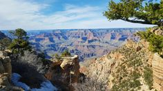 What to plan for when visiting the Grand Canyon