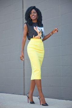 pencil skirt 9
