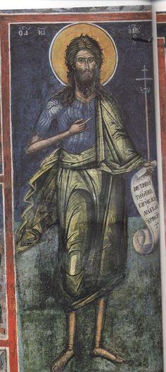 Afon (1566 фото) (2 часть) John The Baptist, Orthodox Icons, Fresco, Egyptian, Christianity, Saints, Cinema, Jean Baptiste, Traditional