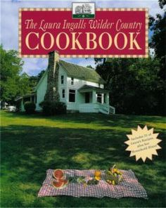 The cookbook contains 147 pages of photographs and recipes and 4 pages of Laura's household hints.  It contains both vintage and contemporary photographs.
