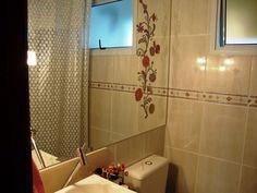 Banheiro suite