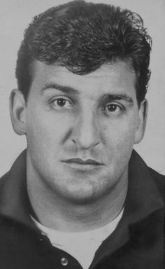 Anthony Dinunzo 53 The Alleged Mafia Boss Of The New