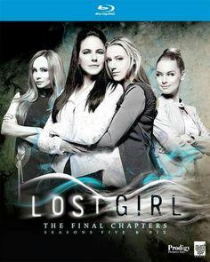 Lost girl season 6