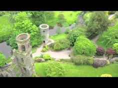 Ireland Travel Attractions - The Blarney Castle (Kissing The Blarney Stone) - which I've kissed!