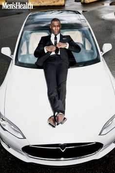 Idris Elba Talks Fitness For Mens Health Magazine