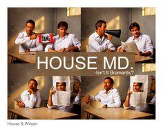 House/Wilson