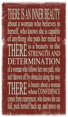 True Beauty #love #woman empowerment #followyourownpath
