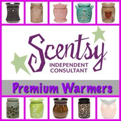 Premium warmers  pure perfection