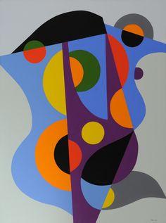 Le monde des mers - Jean-Paul Jérôme - Galerie Simon Blais - 5420, boul. St-Laurent, Montréal