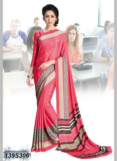 6e0d53e09afba1 SUMMER OFFER FROM SANJANA DESIGNER Get 10% off on your Purchase. Shop Now : Crepe  SareeSilk ...