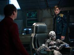 Star Trek Beyond: w. Chris Pine and Sofia Boutella .jpg