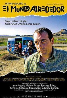 El mundo alrededor (2005) - FilmAffinity