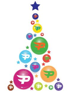 The Pinrace Team wishes you all very Happy Christmas!
