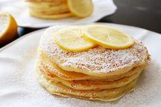 Lemon Pancakes | Tasty Kitchen: A Happy Recipe Community!