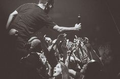 mike&fans #lp#linkinpark#concert The best show