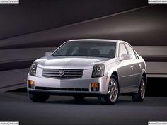 Cadillac CTS (2003)