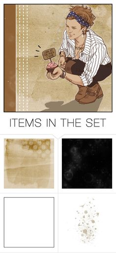 """testing tags //"" by toby-senpai ❤ liked on Polyvore featuring art, OneDirection, 1d, louistomlinson and 1dfanart"