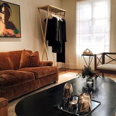 laid back luxury provided by @therow.