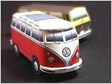 VW TYPE 2 MICRO BUS