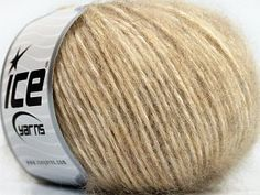 DISCOUNTED - COTTON-MOHAIR BLEND
