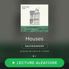 The album is officially online :D #spotify #deezer #iTunes #tidal etc  Go check it out and if You like it dont hesitate to like share and follow :)  Thank you all for the support !! #kayciechasehouses #kayciechase #houses #albumrelease #newalbum #indie #indiemusic #popfolk #folkmusic #autoproduction #guitar #piano #acoustic #paris #parismusic #france #french #american by kayciechase https://www.instagram.com/p/BCZyGXQC3qi/ #jonnyexistence #music