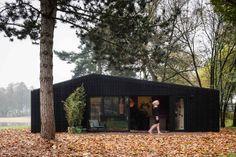 Gallery of Buitenhuis / Chris Collaris Architects + Dutch Invertuals - 1