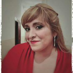 Gracias x confiar en mi Mari! Una placer maquillar esos ojasos! #makeup #makeupartist #makeupaddict #love #beautiful #martinez #buenosaires #argentina