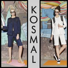 Explore one of our brands KOSMAL!