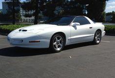 1997 Pontiac Firrbird