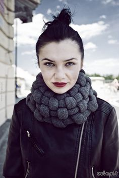 Hey, I found this really awesome Etsy listing at http://www.etsy.com/listing/81796015/woven-cowl-in-dark-grey