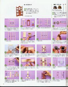 House Miniatures - Kate Maksimenko - Picasa Web Albums