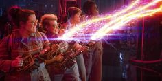 Everything You Need To Know About The New 'Ghostbusters' Movie