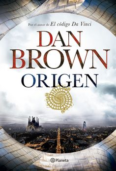 Origen. Dan Brown.