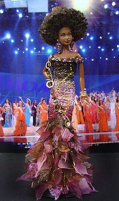Miss Sierra Leone 2007