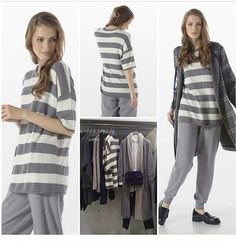 #rigamania #riga #stefanel #stefanelvigevano #look #moda #trendy #shopping #negozio #shop #vigevano #lomellina #piazzaducale #stile #style #abbigliamento #outfit #lookoftheday #models #photo #fashion #grey #lana  #wool #outfits #outfitoftheday #lookdonna #looks
