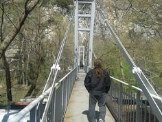 Tembi bridge