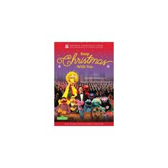 Glad Christmas Tidings [DVD] | Mormon tabernacle and Products