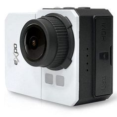 """Pyle eXpo Hi-Res Action Cam with Full HD 1080p Video, 20 Mega Pixel Camera, 2'' LCD Screen, Wi-Fi Remote W290-PSCHD90SL Do you search cheap action cam? You can see the buyer's guide on <a href=""""https://findthedecision.com/best-gopro-alternatives/"""">findthedecision site</a>  action cam 