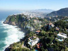 Land / Lot for Sale at Incredible location and views Joa, Rio De Janeiro, Rio De Janeiro, Brazil