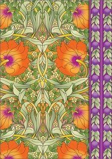 Color palettes william morris pesquisa google william morris image result for william morris oranges fandeluxe Images