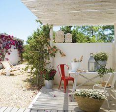 ¿Volvemos de vacaciones? Hemos encontrado la casa perfecta en Formentera | Decoración