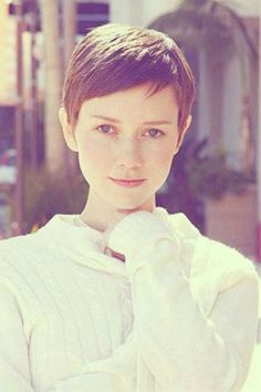 awesome Pixie Hairstyles For Women Ideas