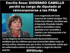 Diosdado Cabello ya no eres diputado!!! Ni presidente de la AN!!!