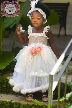 Ciao Bella... A Decadent Double Layer Tutu Dress - $156.00 :: Love Baby J Boutique - Welcome to Love Baby J Couture - Boutique Clothing For ...