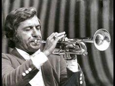 Secret Love / Sammy Fain & Paul F. Doc Severinsen, Jorge Ben, Jazz Trumpet, Trumpet Players, Johnny Carson, Jazz Art, Vintage Television, Georgia On My Mind, Jazz Musicians
