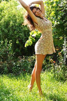 Brides belles femmes bélarus russes