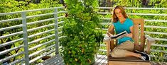 Tower Garden Perfecto For Mothers Day!