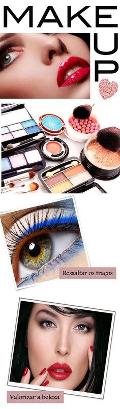 É incontestável que a make up é capaz de transformar qualque look casual com apenas um traço. Confira as tendências para o verão 2013.